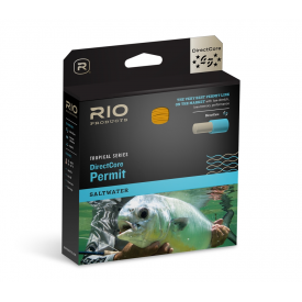 rio RIO Direct-Core Permit Floating Fly Line