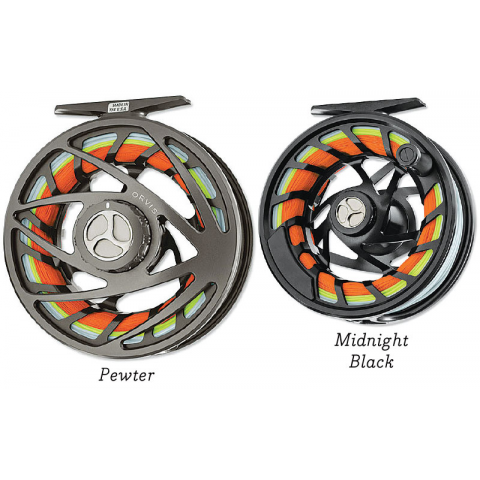 Orvis ORVIS MIRAGE LARGE ARBOR FLY REEL