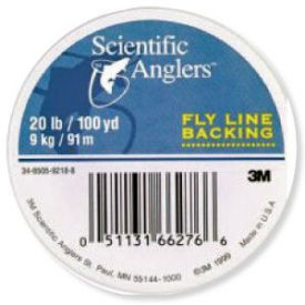 scientific anglers SCIENTIFIC ANGLERS Fly Line Backing