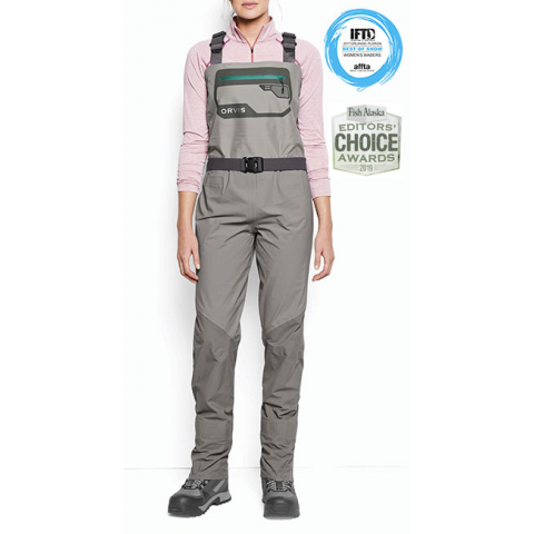 orvis ORVIS Women's Ultralight Convertible Wader