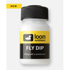 loon LOON Fly Dip Permanent Waterproofing Treatment