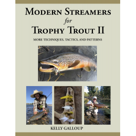 Modern Streamers for Trophy Trout II