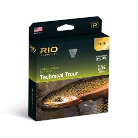 rio RIO Elite Technical Trout Fly Line