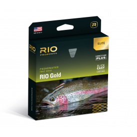 rio RIO Elite Gold Fly Line