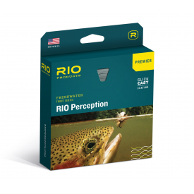 rio RIO Premier Perception Fly Line