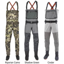 simms SIMMS G3 Stockingfoot Wader
