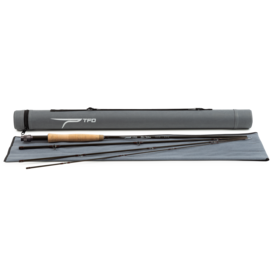 temple fork TFO Blue Ribbon Series Fly Rods