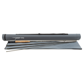 temple fork TFO Stealth Series Euro Nymphing Rods