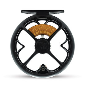 ross ROSS Colorado Fly Reel