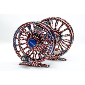galvan GALVAN Limited Edition Liberty Reel