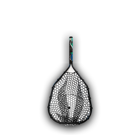 O'PROS LANDING NETs with CARRY BAG