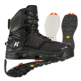 korkers KORKERS River Ops Wading Boot