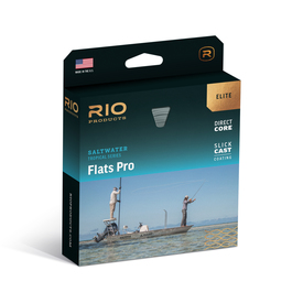 rio RIO ELITE Flats Pro 15' Clear Tip Fly Line