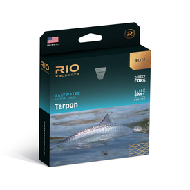 rio RIO ELITE Tarpon Floating Fly Line