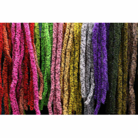 UV Mottled Galaxy Mop Chenille