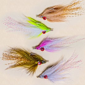 CLOUSER'S JP CROSS CUT MINNOW