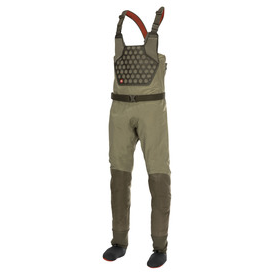 simms SIMMS Flyweight Stockingfoot Waders