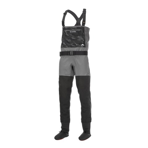 simms SIMMS Guide Classic Stockingfoot Waders