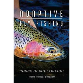 Adaptive Fly Fishing - Strategies For Diverse Water Types - DVD