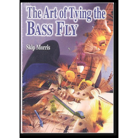 The Art of Tying the Bass Fly - DVD