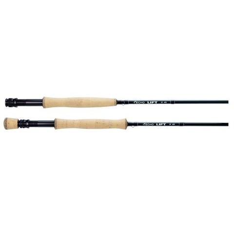 echo ECHO Lift Series Fly Rods & Outfits