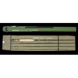 DENNY RICKARD'S Signature Stillwater Fly Rod