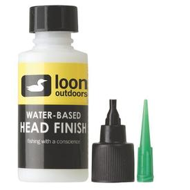 loon LOON Water Based Head Finish System