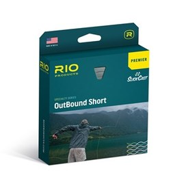 rio RIO Premier Outbound Short Floating Fly Line