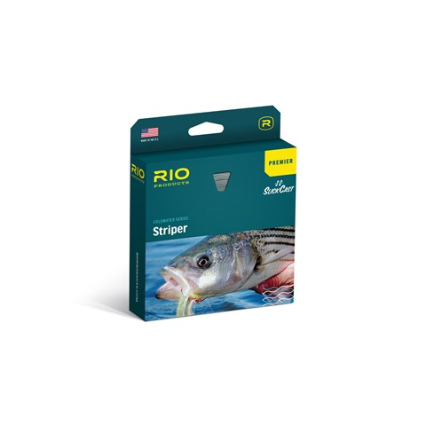 rio RIO Premier Striper Intermediate Sink Tip Fly Line