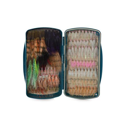 tacky TACKY Pescadore Fly Box - Large