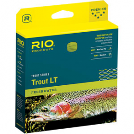 Rio 40% OFF! RIO TROUT LT Fly Line