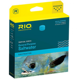 rio 40% OFF! RIO TROPICAL General Purpose Saltwater Intermediate Fly Line