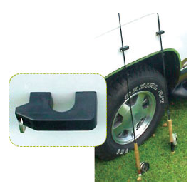 Magnetic Rod Guard