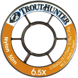 Trout Hunter TROUT HUNTER Nylon Tippet Material
