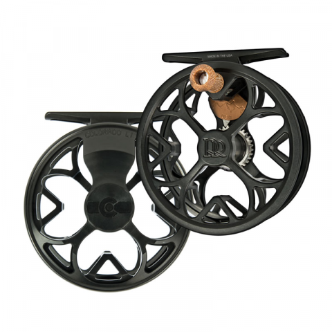 ross ROSS Colorado LT Fly Reel