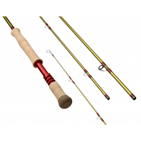 sage SAGE Pike & Musky Fly Rods