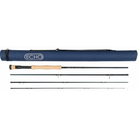 echo ECHO Base Fly Rods & Outfits