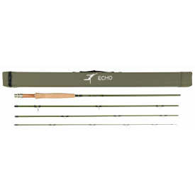 ECHO3 Fly Rods