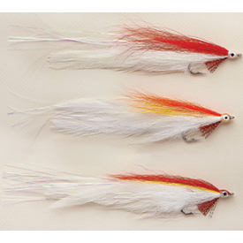feather-craft FEATHER-CRAFT Big Fish Lefty's Deceivers