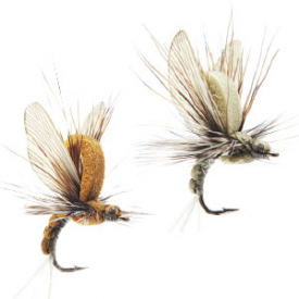 j:son J:SON Mayfly Emerger