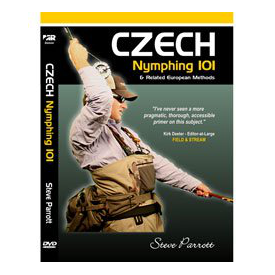 Czech Nymphing 101