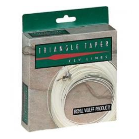 royal wulff WULFF Triangle Taper