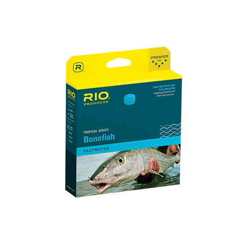 Rio RIO Bonefish Quick-Shooter Fly Line