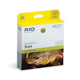 rio RIO Mainstream Trout Fly Line