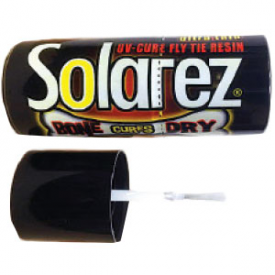 solarez SOLAREZ Tack-Free Ultra Thin UV Resin