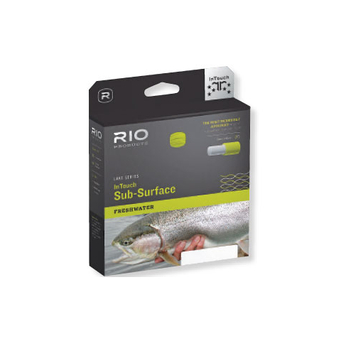 Rio RIO In-Touch Hover Fly Line
