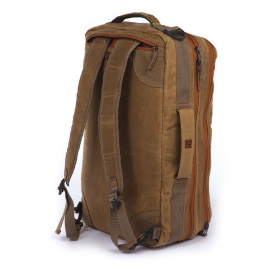 fishpond FISHPOND Half Moon Weekender BAg