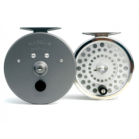hardy HARDY Marquis LWT Fly Reels